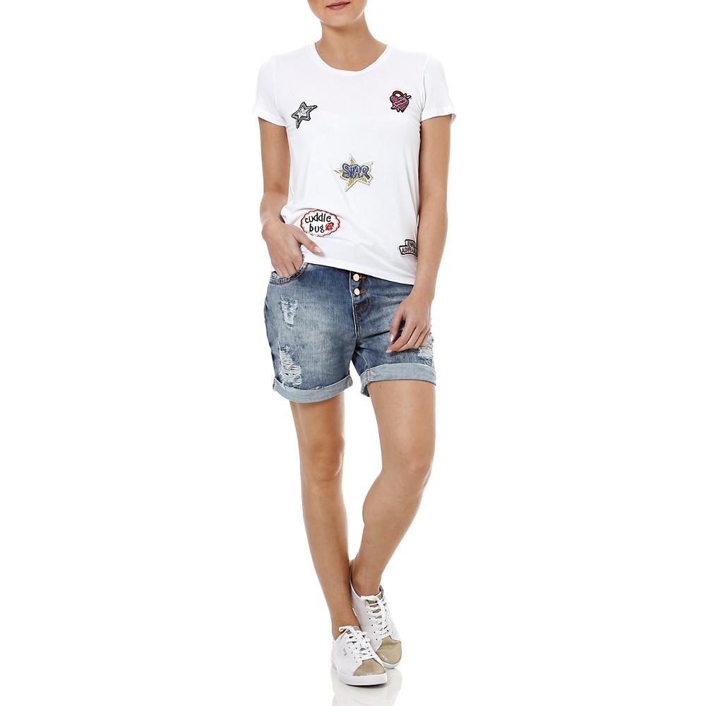 tendencia primavera 2017 t-shirts divertidas lojas pompeia