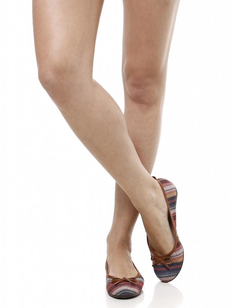 sapatos flat sapatilha lojas pompeia