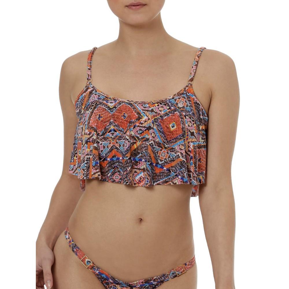 biquíni cropped moda praia lojas pompeia