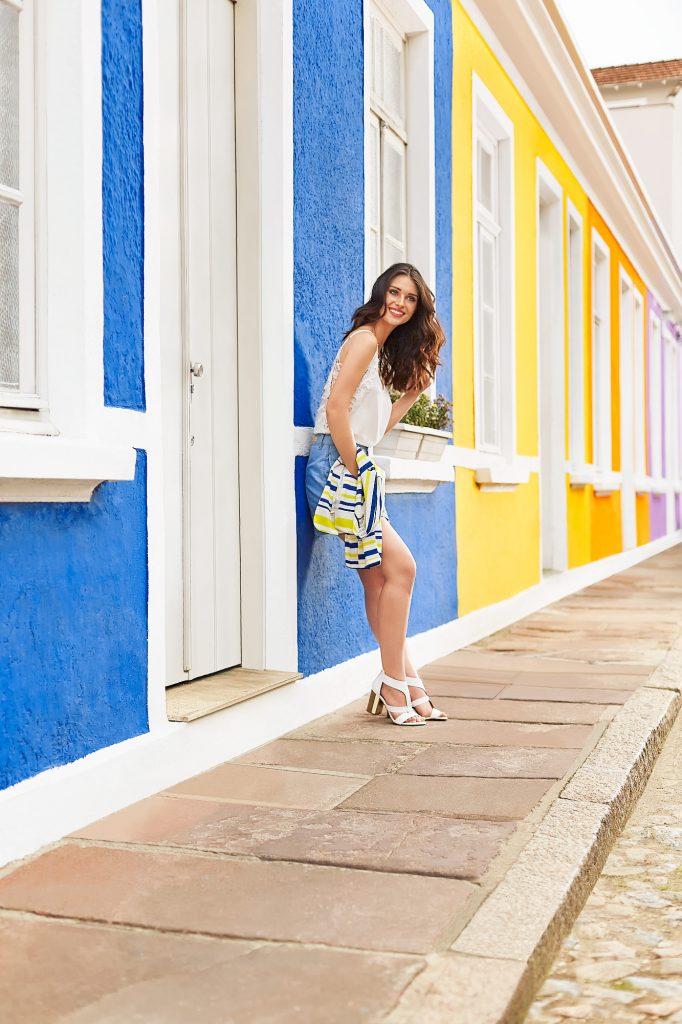 calçados brancos lojas pompeia