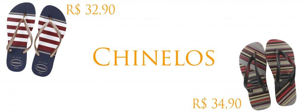 chinelos para amigo secreto lojas pompeia