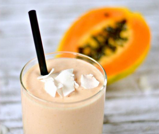 smoothie-mamao-papaya