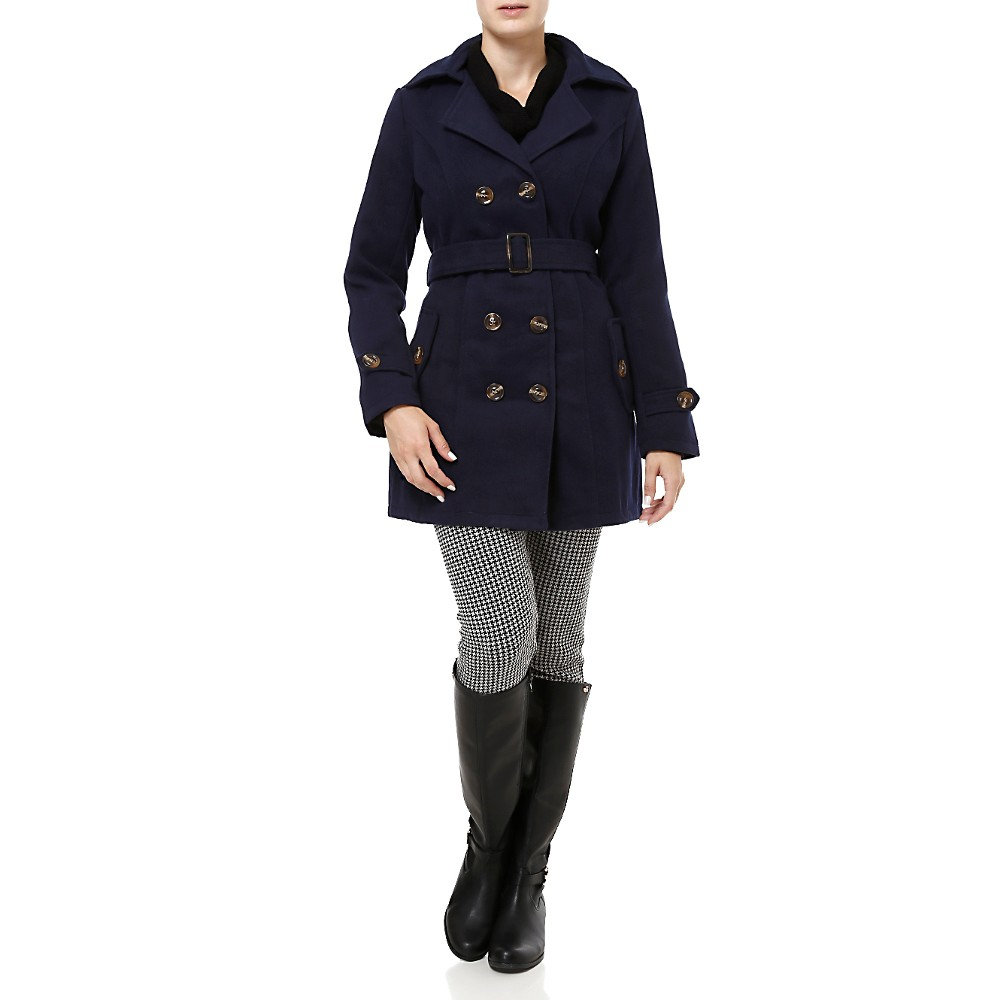 trench coat tendencia de casacos para o inverno lojas pompéia