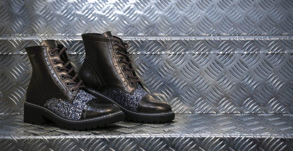 Calçados fashion para o inverno - Lojas Pompéia