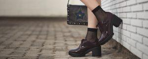 Calçados Glossy - Lojas Pompéia