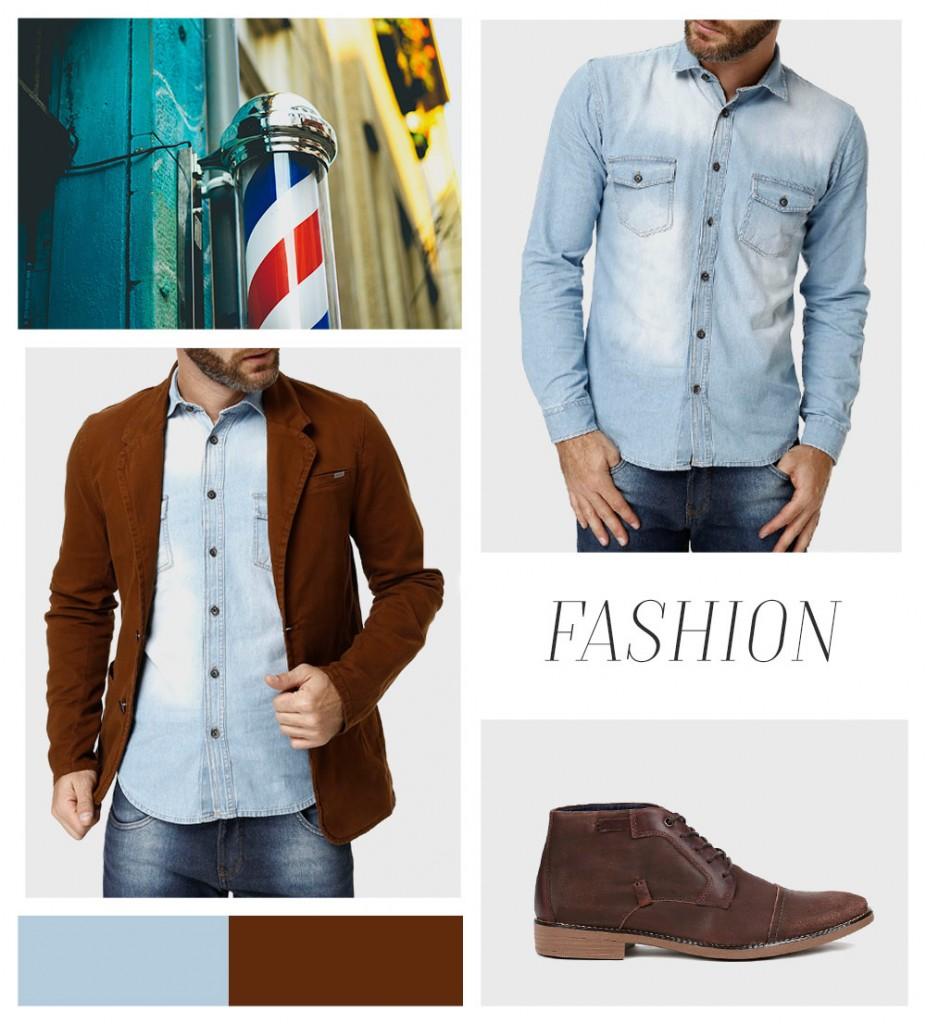 Pai Fashion - Lojas Pompéia