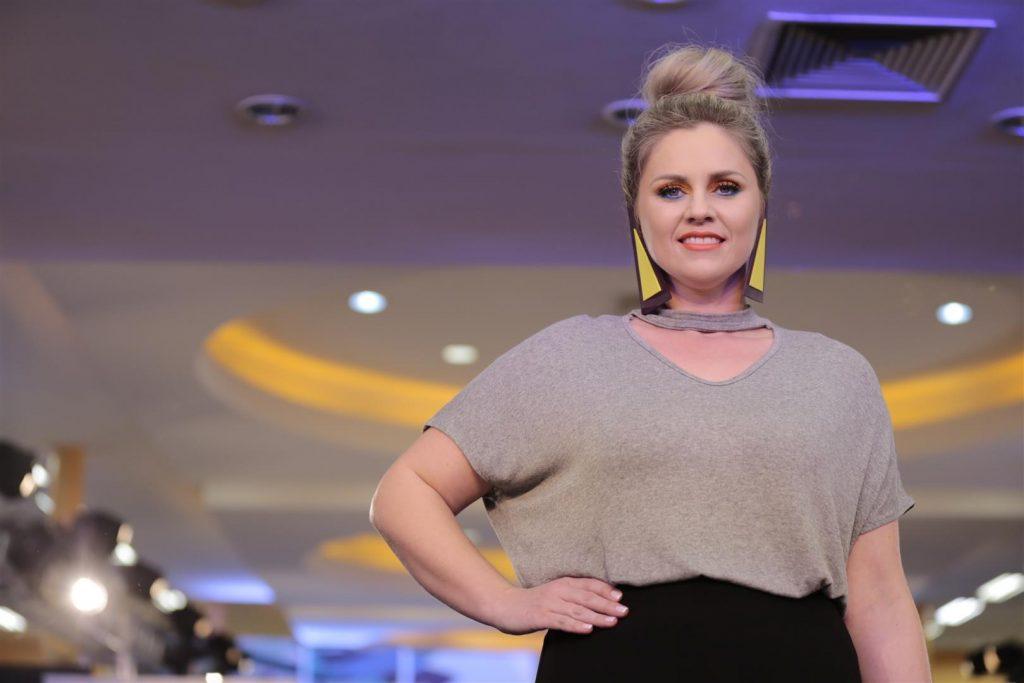 Gola Choker Desejo Fashion Da Estação Quente