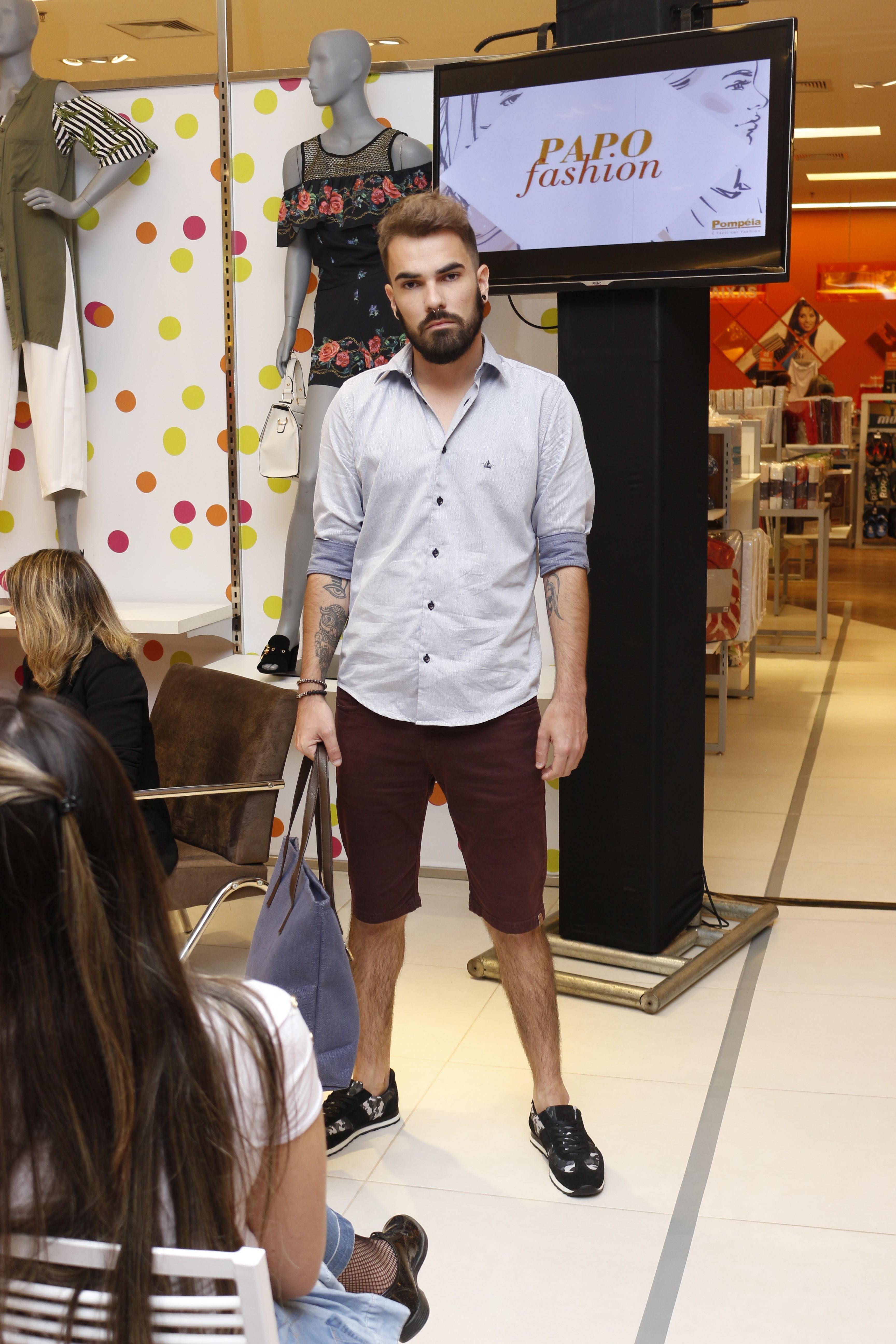 Papo Fashion