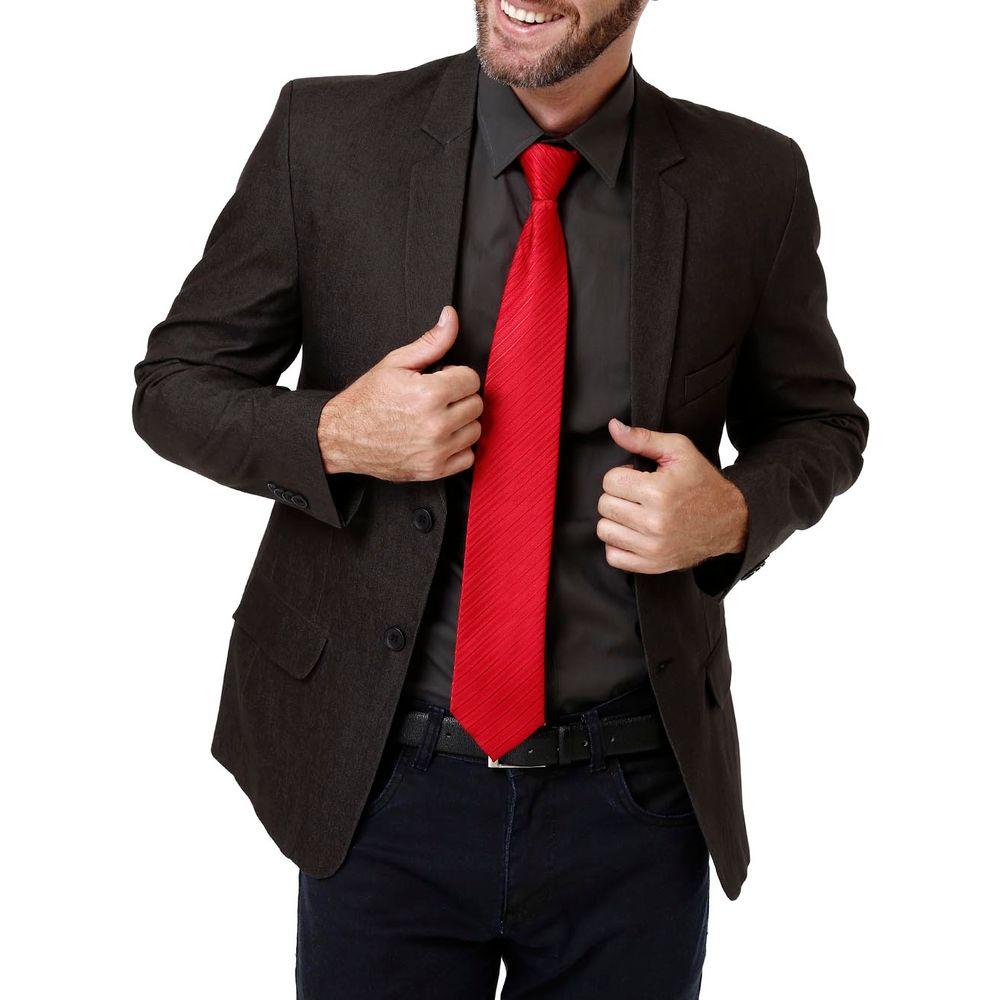 Gravatas Masculinas - Lojas Pompéia