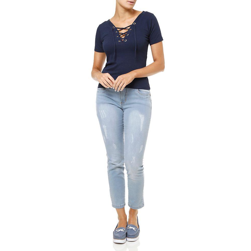 Closet Essencial: Jeans confortável - Lojas Pompéia