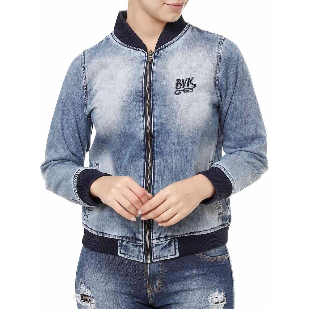 Closet Essencial: Jaqueta jeans - Lojas Pompéia