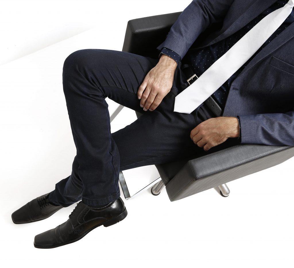 Como combinar gravatas - Lojas Pompéia
