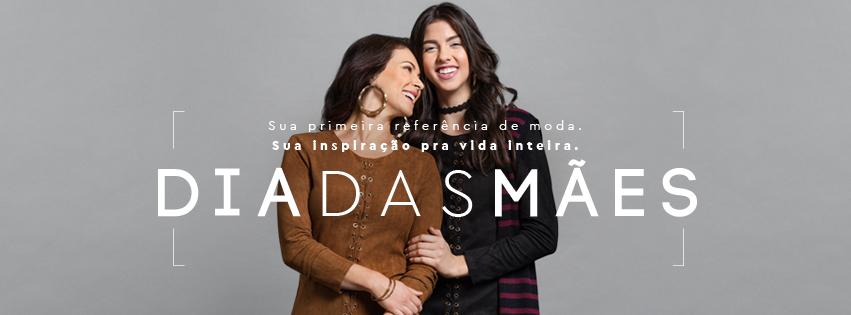 Dia das Mães - Lojas Pompéia