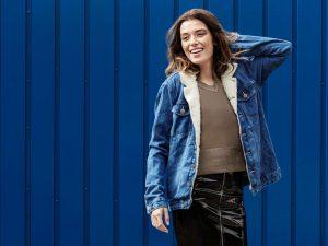 Jaqueta Jeans: Tendência da Temporada: Lojas Pompéia