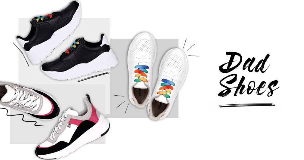 Dad Shoes Lojas Pompéia