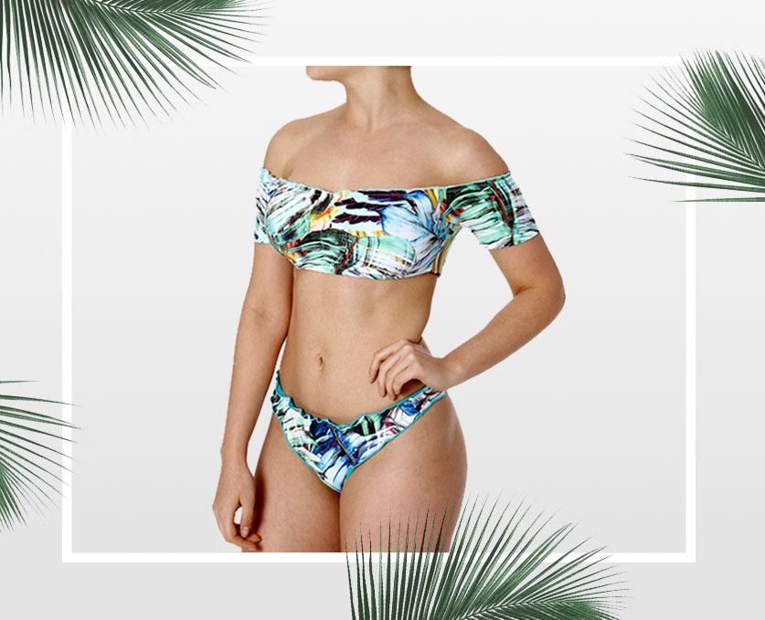 biquíni ciganinha - moda praia 2019 lojas pompéia