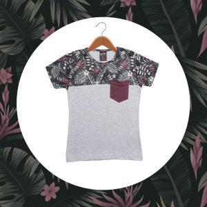Camisetas para Passeios - Lojas Pompéia