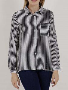 Camisas de alfaiataria - Lojas Pompéia