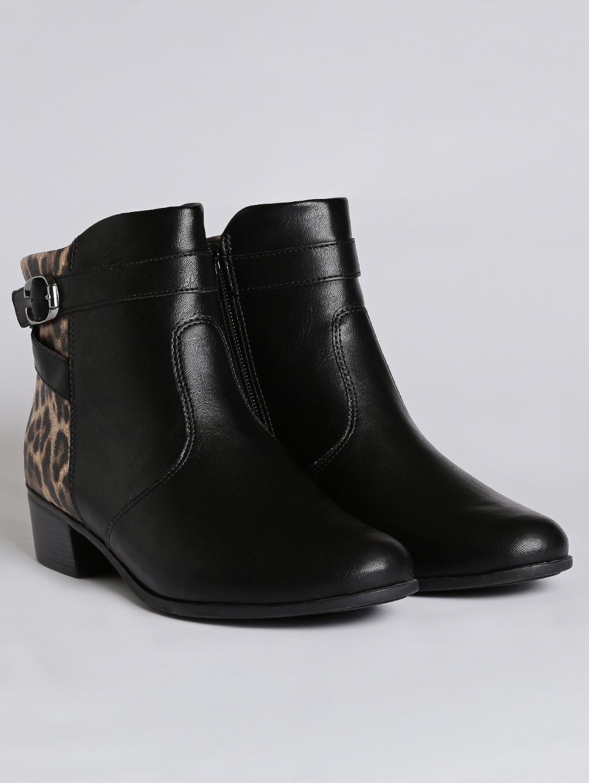 Botas Ankle Boot - Lojas Pompéia