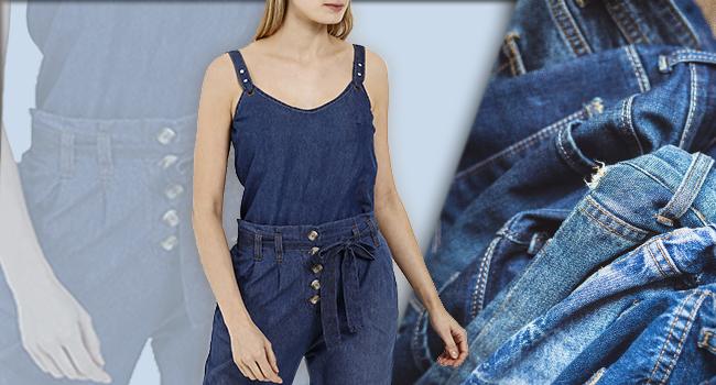 All Jeans - Lojas Pompéia