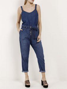 All Jeans monocromático - Lojas Pompéia