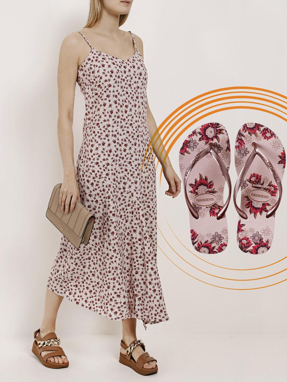 apostas semanas de moda - florais delicados Pompéia