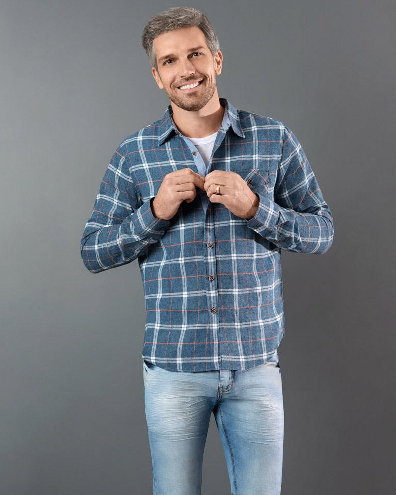 Presente dia dos pais Pompéia - Camisas