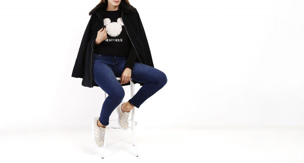 Calças Jeans - Lojas Pompéia